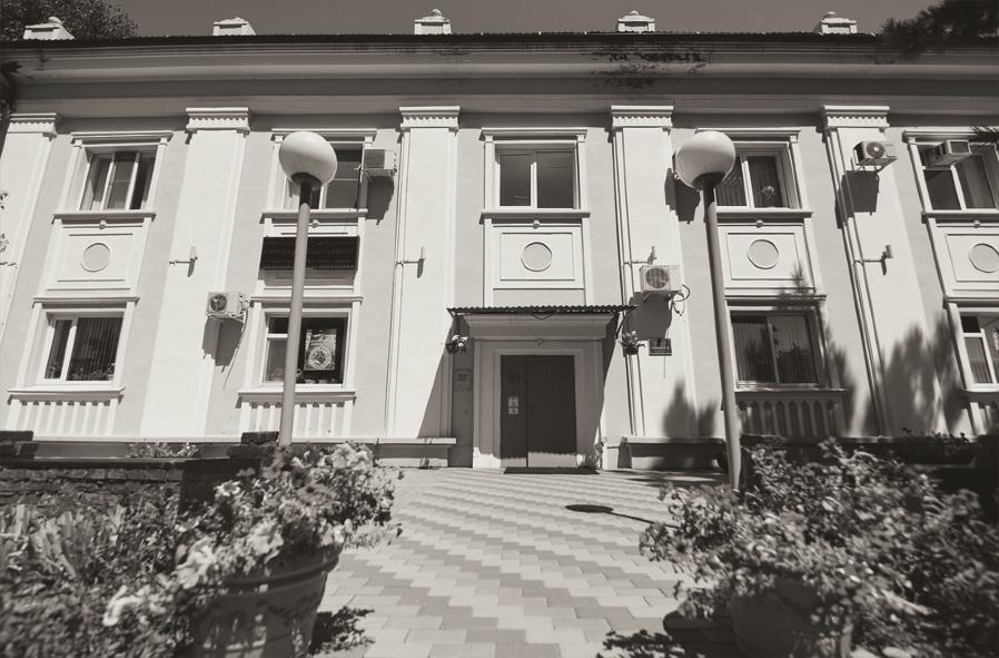 Ленина, 89. Кубанькино. Фото из архива «Кубанькино»