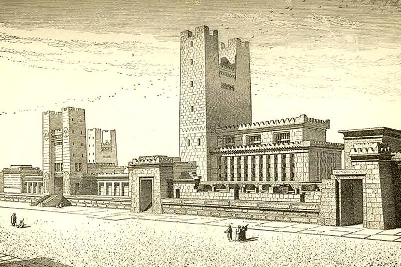 Библиотека Ашшурбанипала. У истоков современных библиотек - Городская афиша. Краснодар