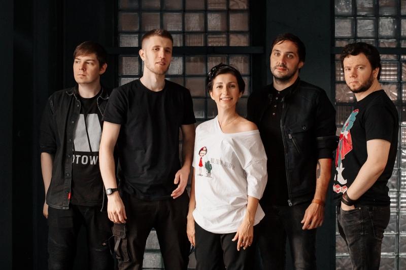 Группа Мураками, Диляра Вагапова