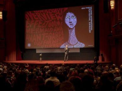 60-й Международный кинофестиваль в Салониках