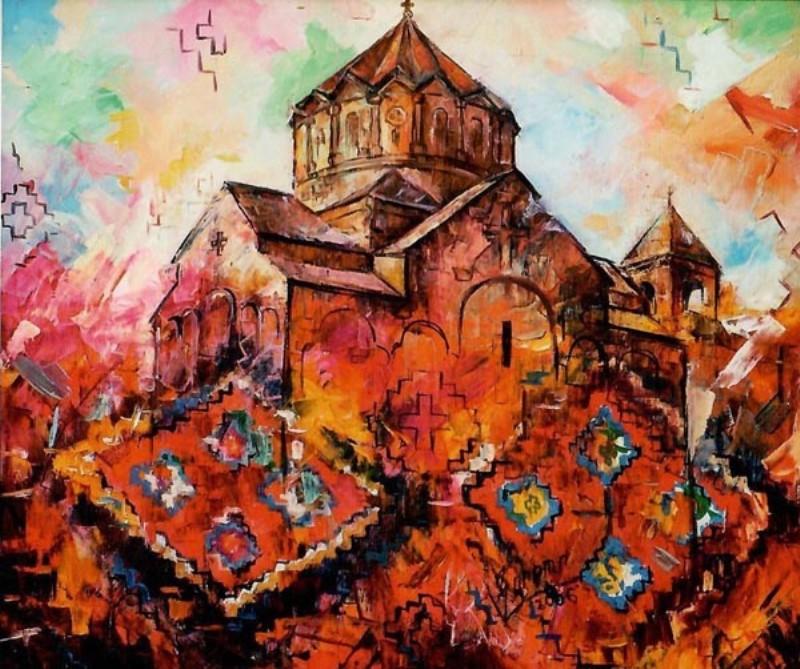Артур Карапетян 4