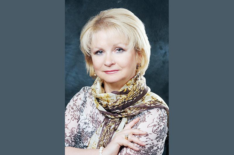 Ольга Васюченко