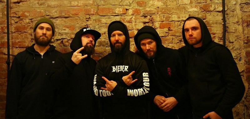 Группа «I.F.K.»