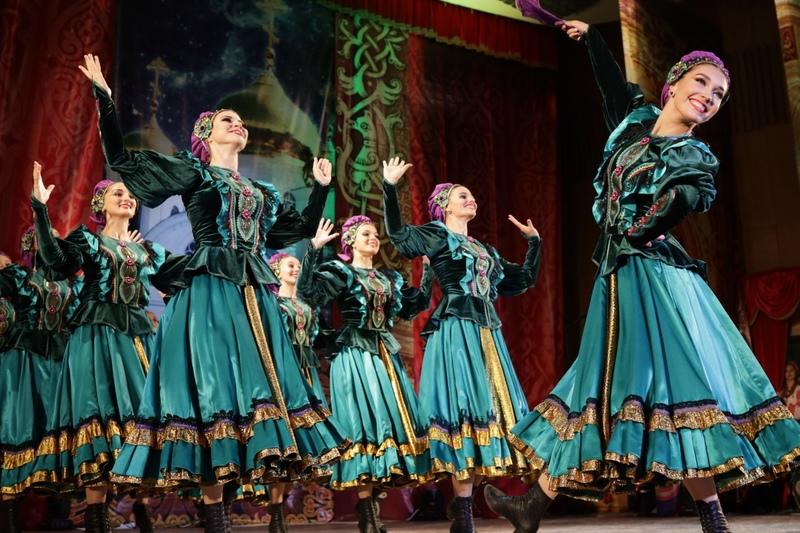 Кубанский казачий хор (3)