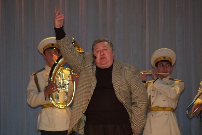 Сергей Васильевич Трегубов