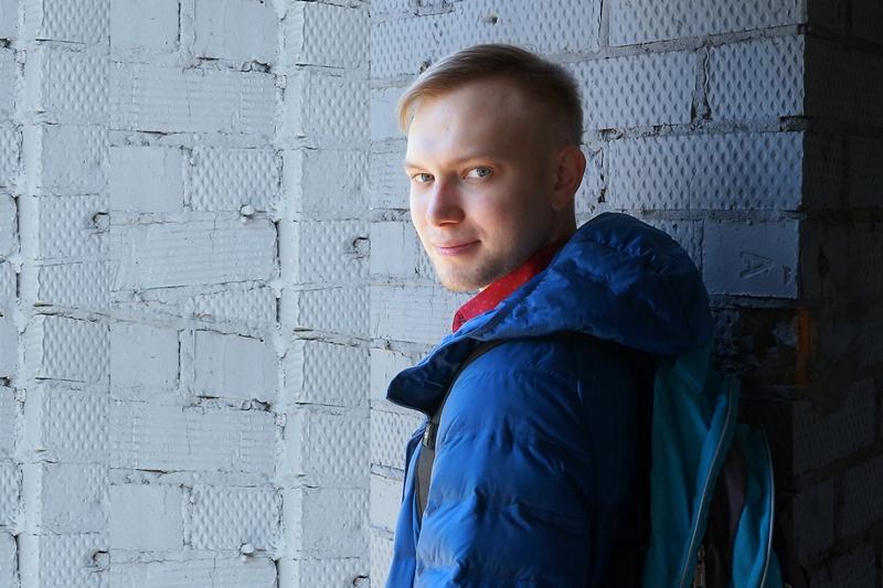 Игорь Бондаренко