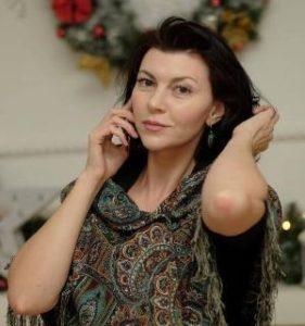 Эллина Савченко