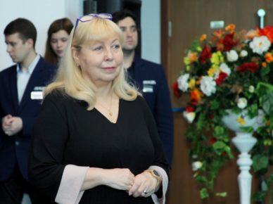Татьяна Гатова