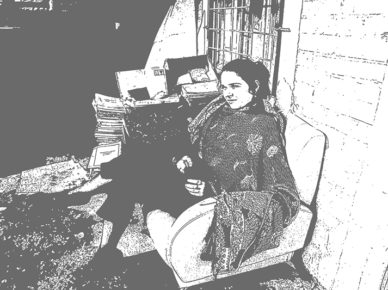 Ольга Карслидис