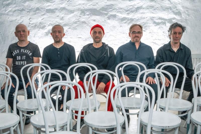 Группа «Запрещённые барабанщики»