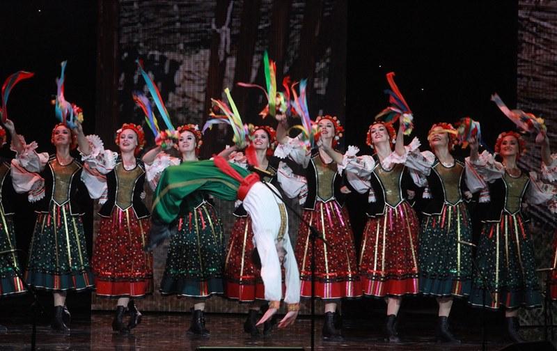 ККХ танцы