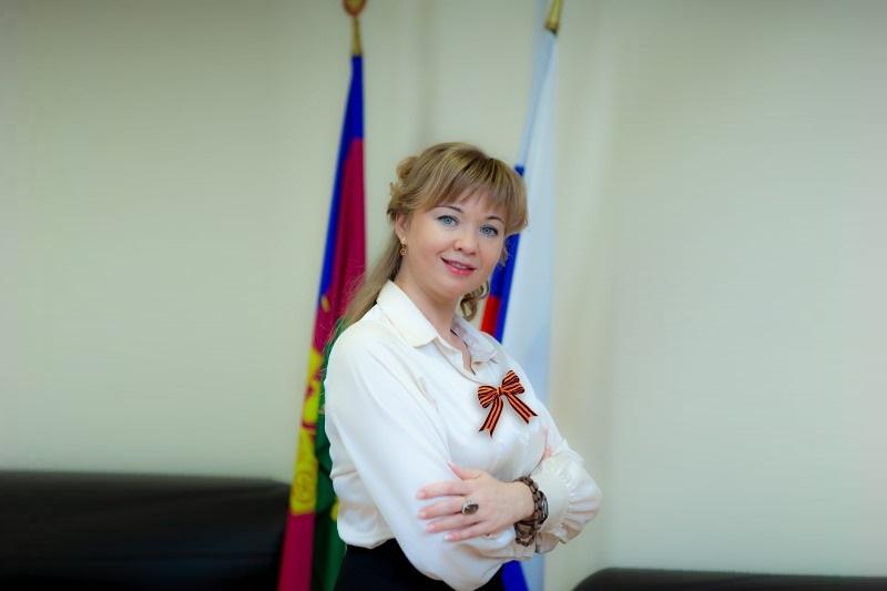 Виктория Лапина