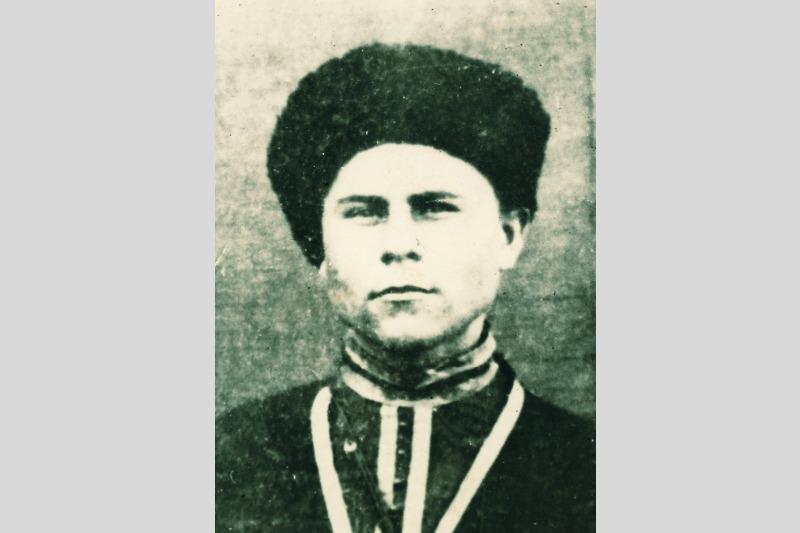 Гавриил Иванович Захарченко
