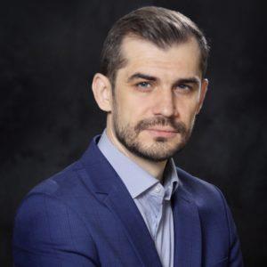 Константин Демидов