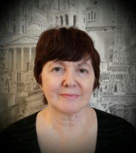 Людмила Бирюк