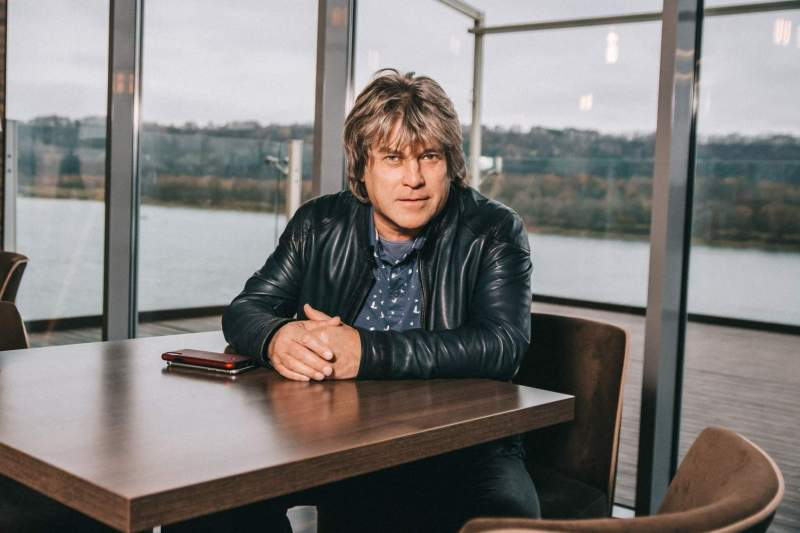 Алексей Глызин
