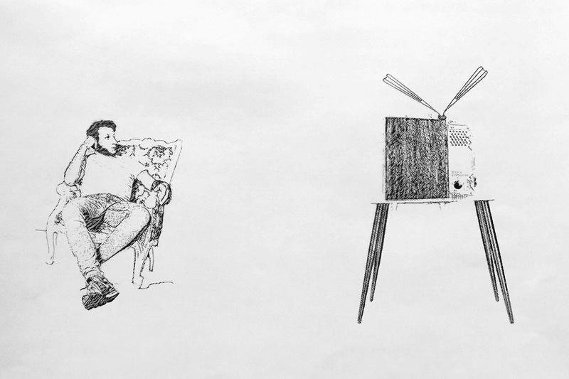 Пушкин и ТВ