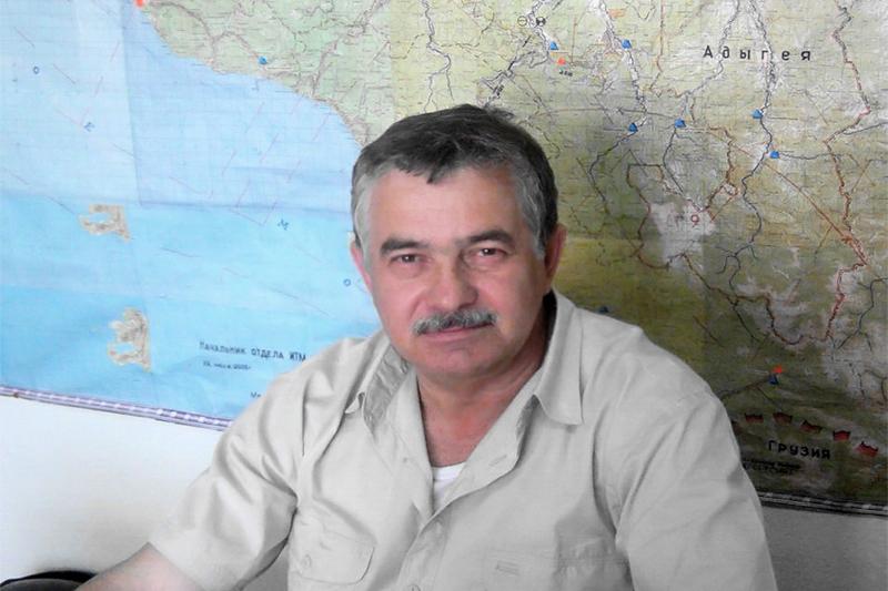Вячеслав Динека