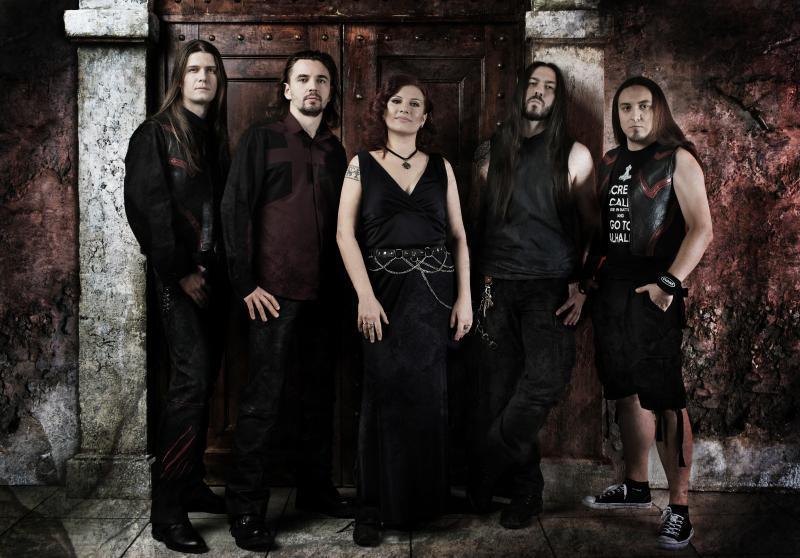 Группа «Калевала»