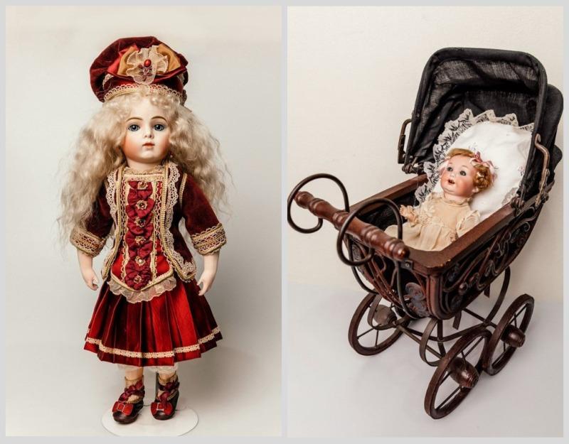 Царские куклы
