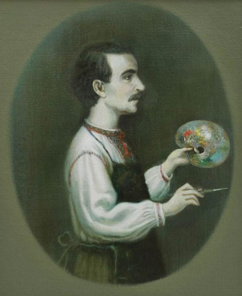 Владимир Вторенко