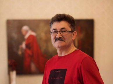 Валерий Костырин