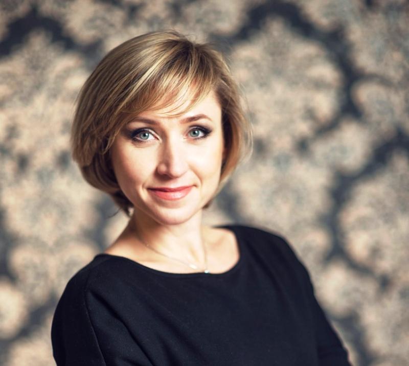 Ольга Сыч