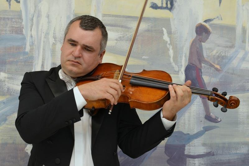 Даниил Червяков