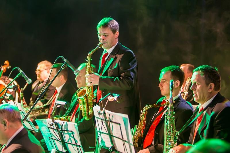 Джазовая группа Государственного эстрадно-симфонического оркестра