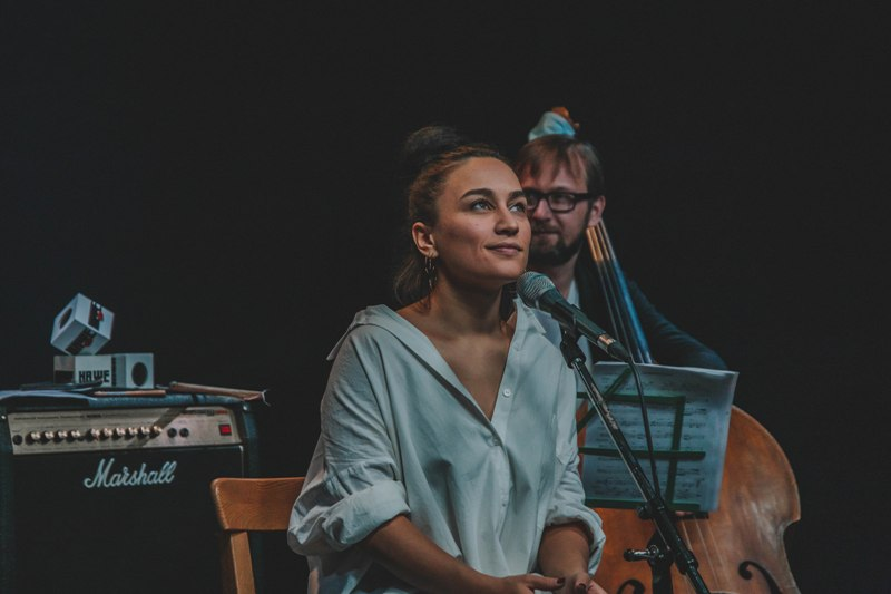 Лейла Мурадова