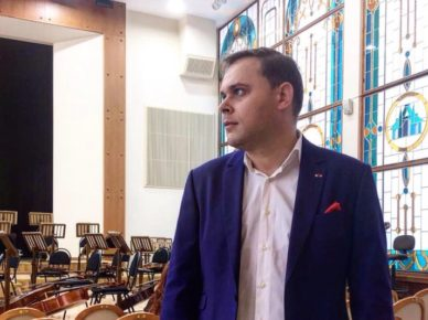 Тимофей Коваленко