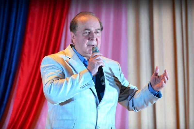 Александр Гогава