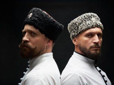 Виктор Сорокин и Иван Лубягин
