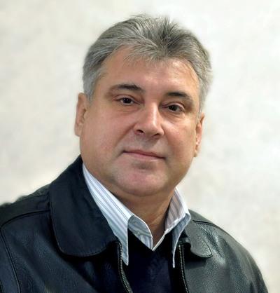 Гелецкий Сергей Александрович