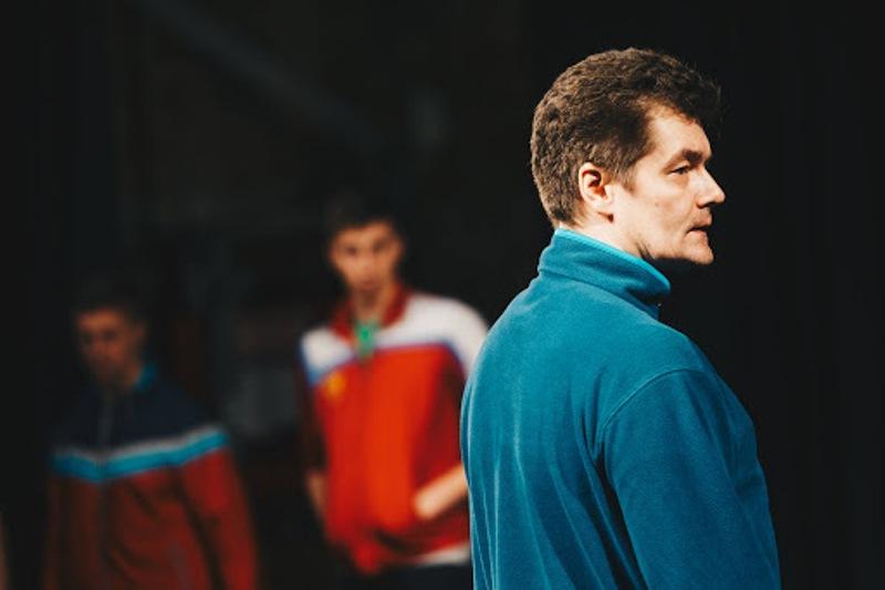 Иван Фадеев