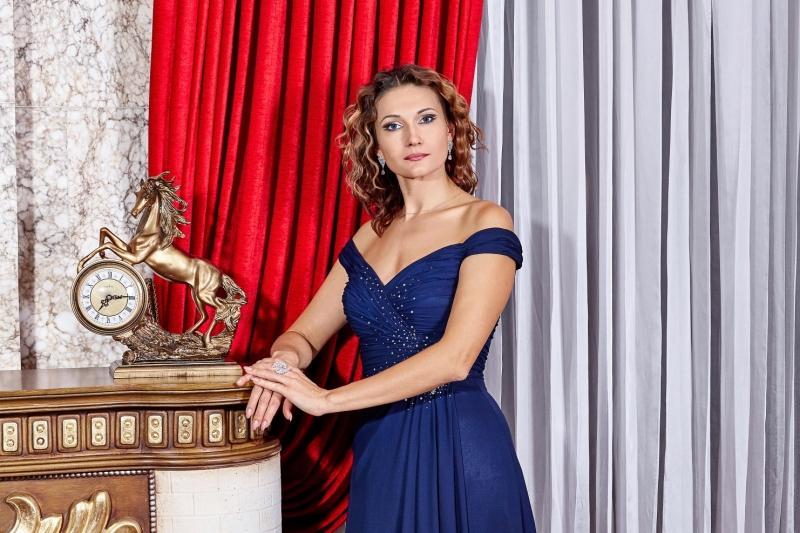 Ирина Игнатенко