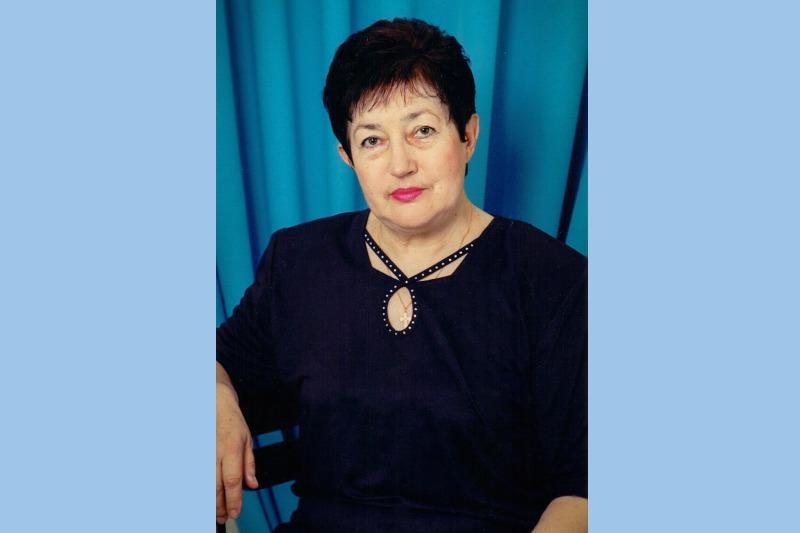Лариса Орёл