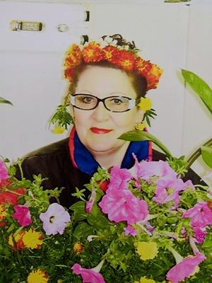 Агафья Сагал