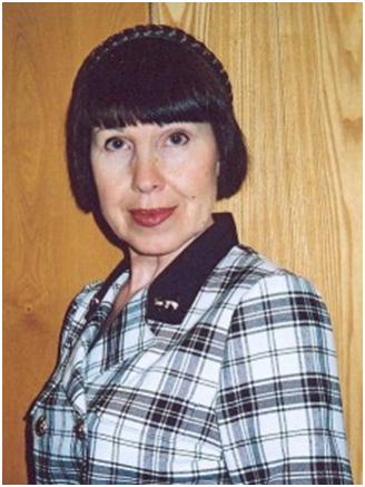 Нелли Василинина