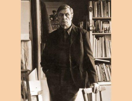 Григорий Булгаков