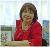 Ольга Немыкина