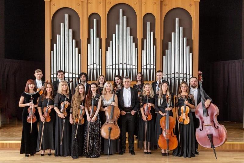 Премьер-оркестр нов состав