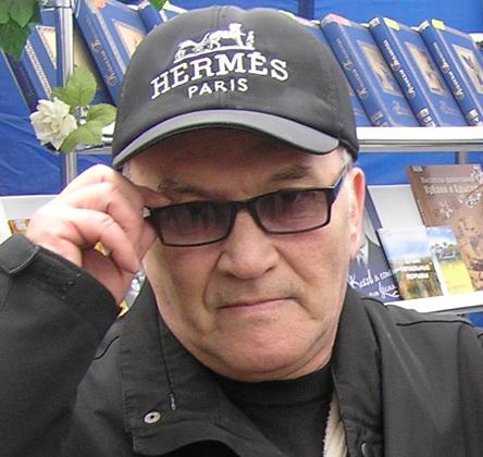 Сергей Тимшин