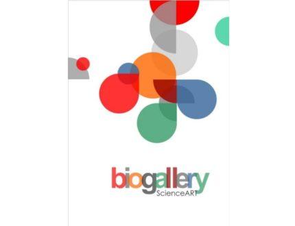 Science Art Biogallery