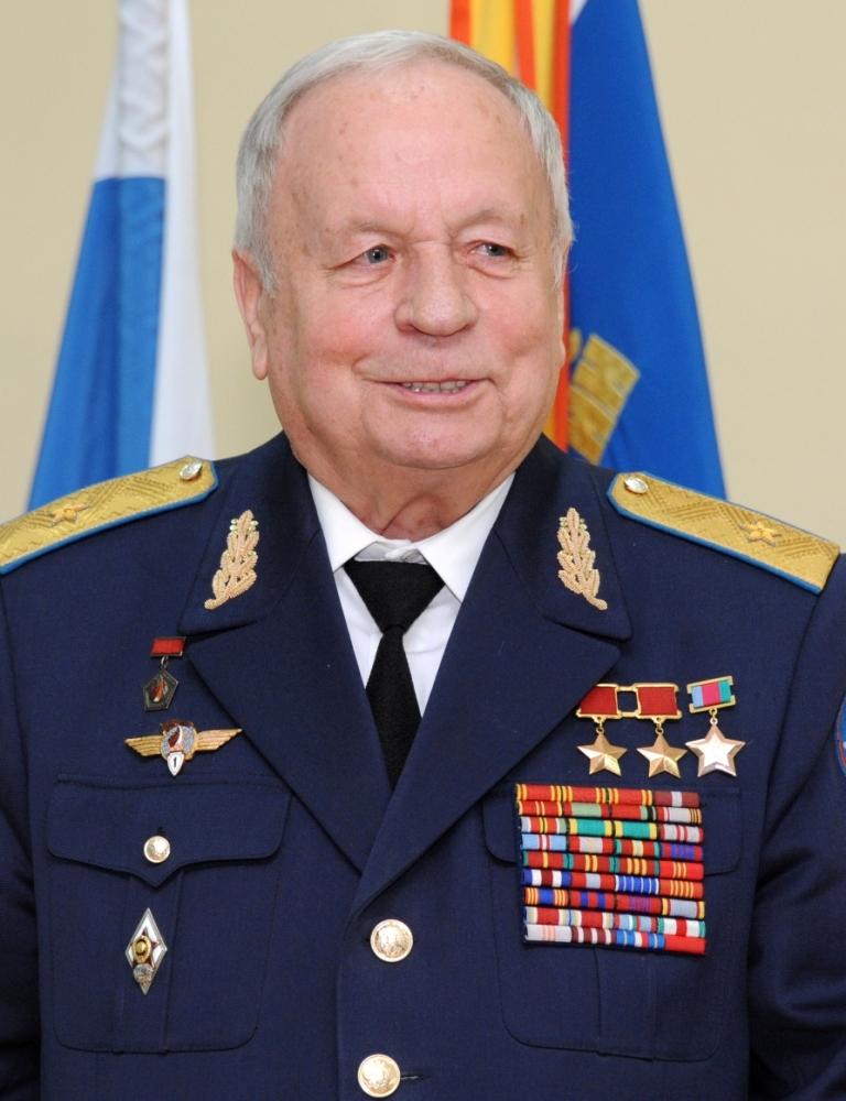 В. В. Горбатко