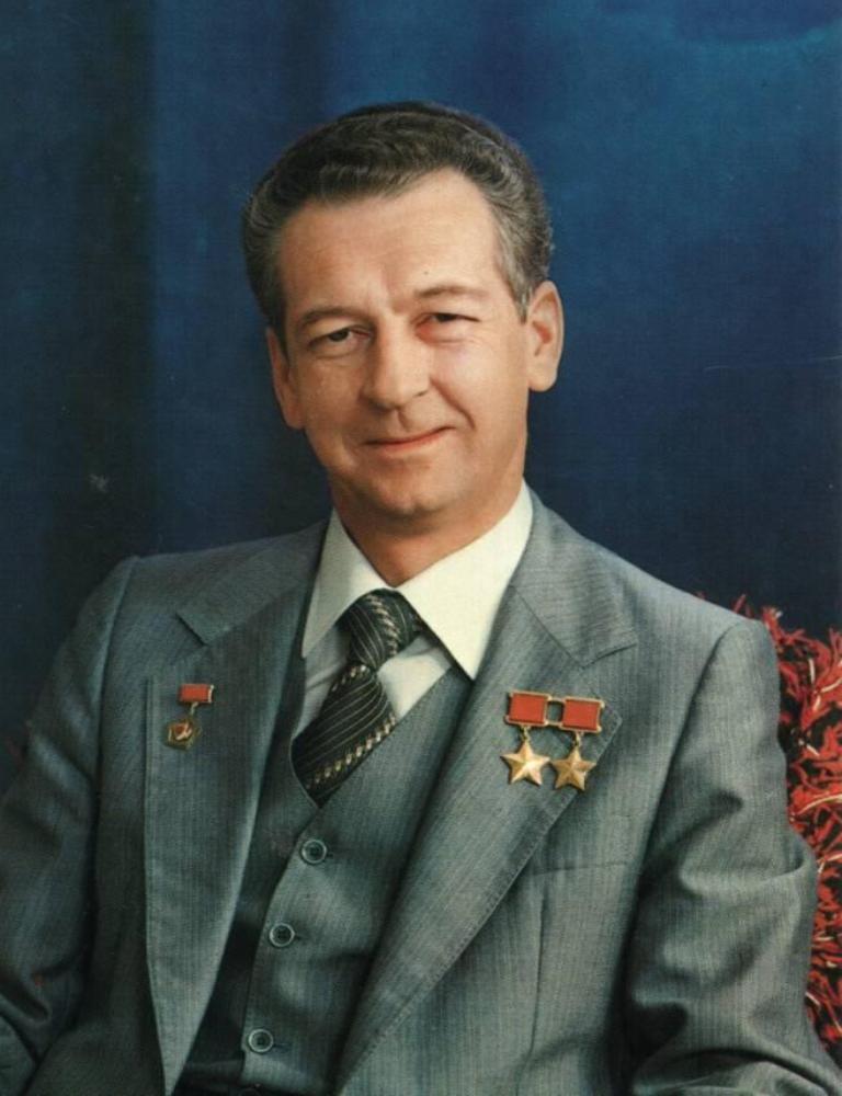 В. И. Севастьянов