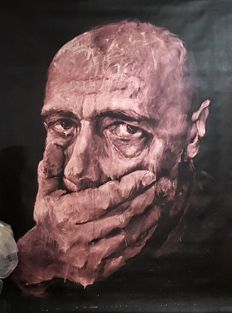 Галина Хайлу Alter ego (2)