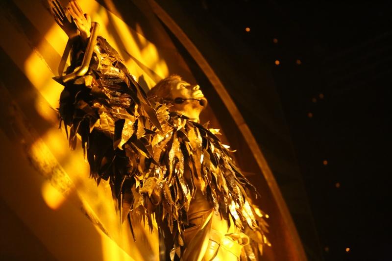 Золотой Петушок