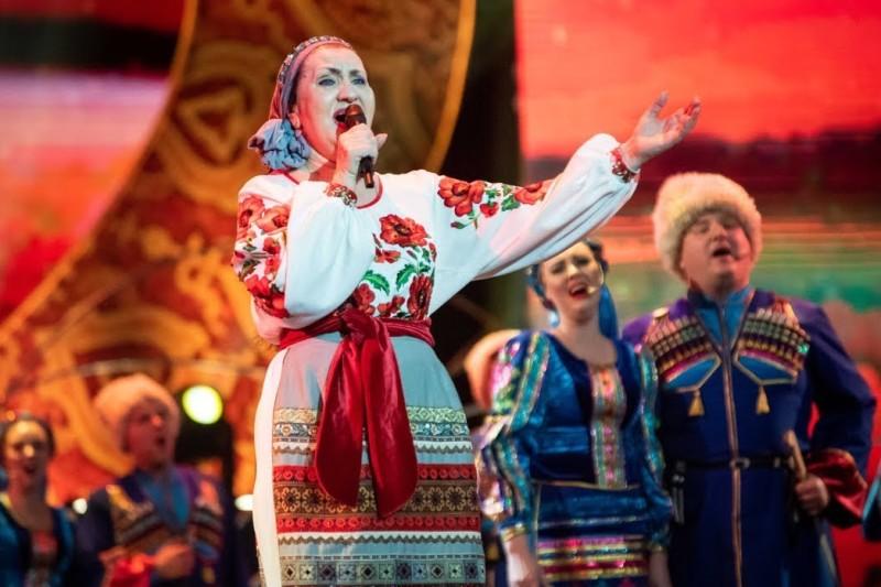 Ивушка Вероника Журавлева-Пономаренко