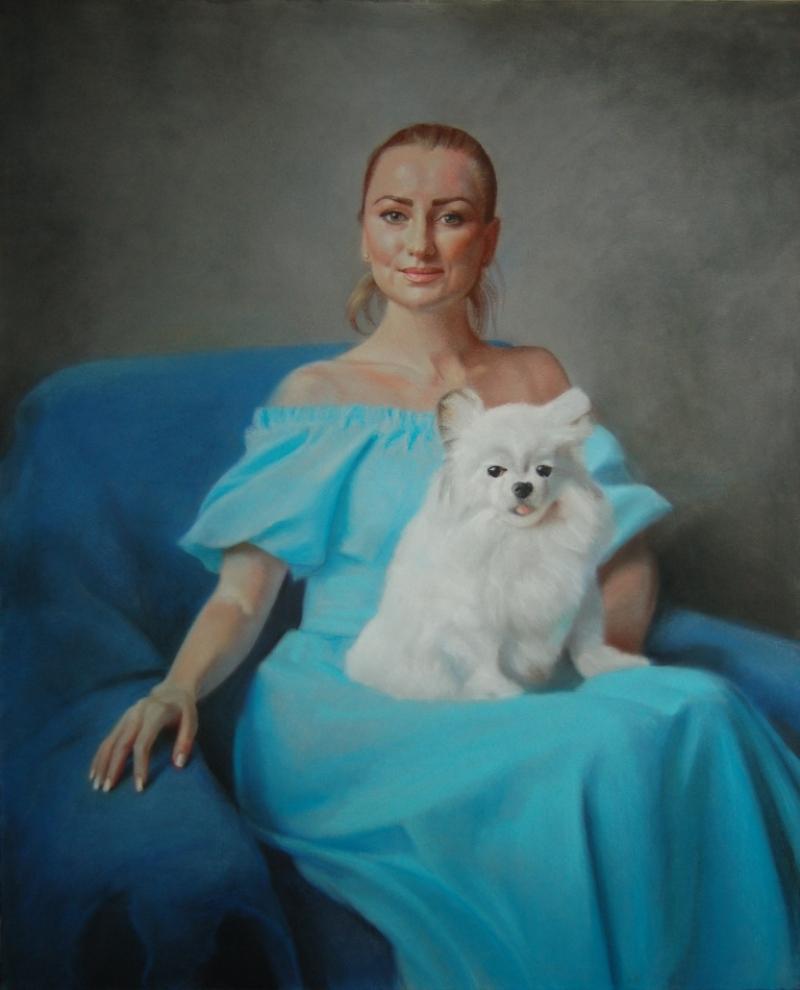 Игорь Помусский